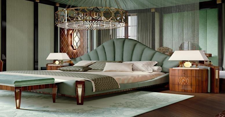 bộ sưu tập phòng ngủ palissandro
